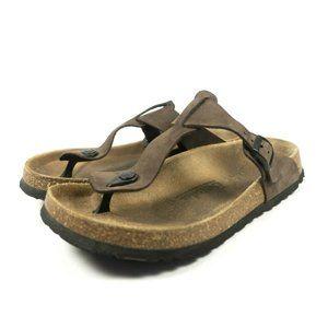 Betula Birkenstock Gizeh Thong Sandals